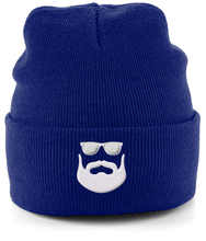 Load image into Gallery viewer, The Boot Camper Beanie