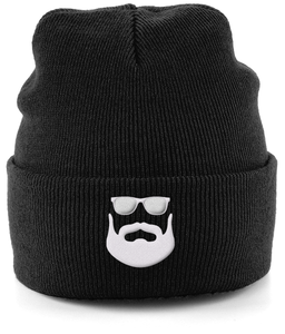 The Boot Camper Beanie