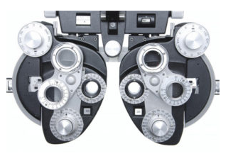 Comprehensive Medical Eye Exams