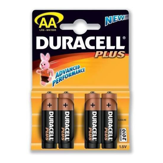 AA Batteries