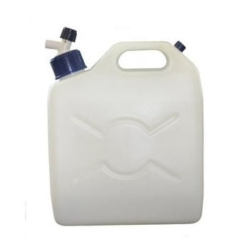 Sunncamp 10ltr Jerry Can with Tap