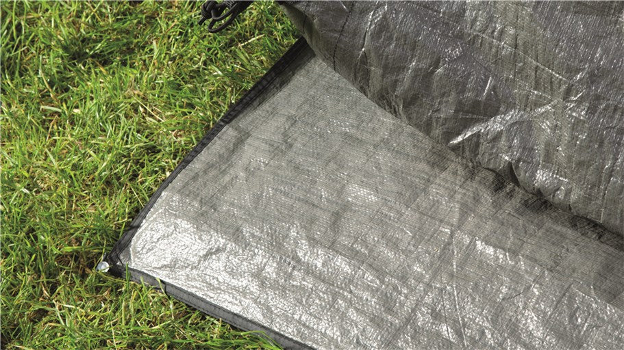 Outwell Wood Lake 7ATC Footprint Groundsheet 2021