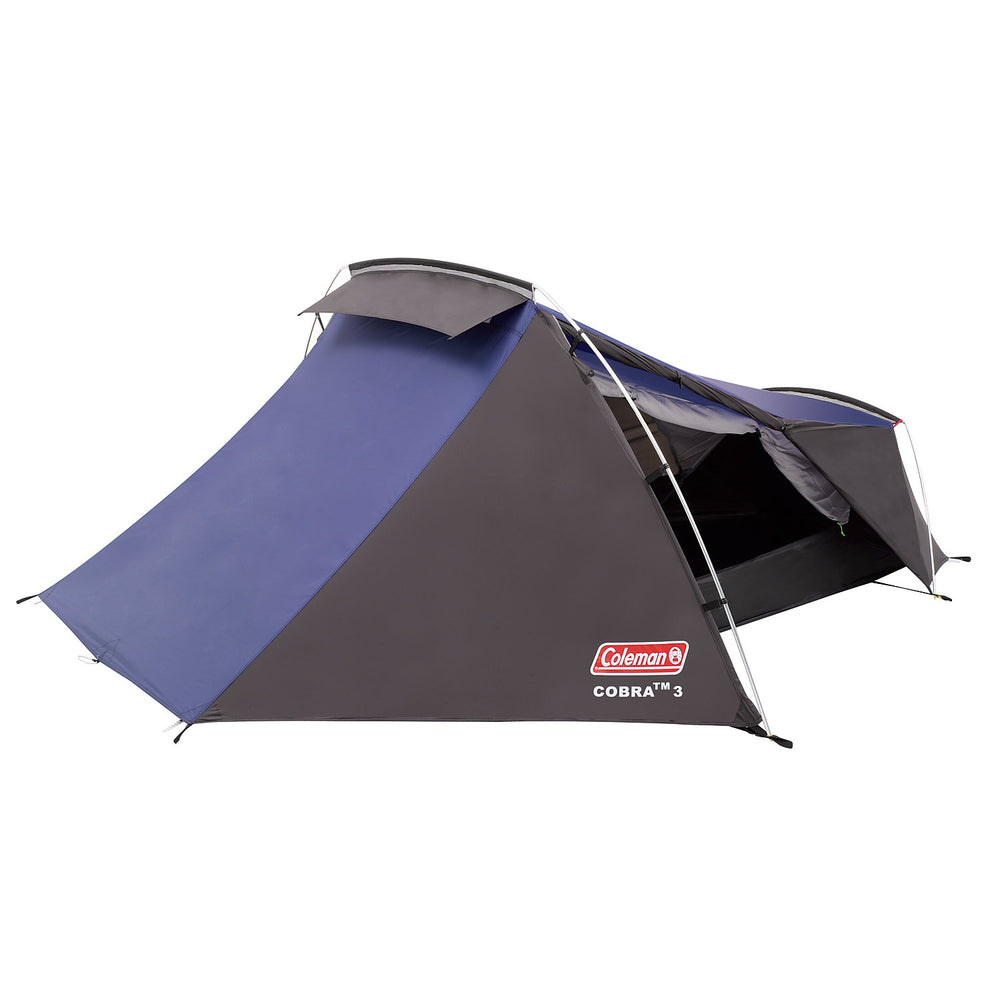 Coleman Cobra 3 Backpacking Tent 2020