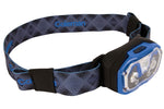 Coleman CXO+ 250 Headlamp Blue
