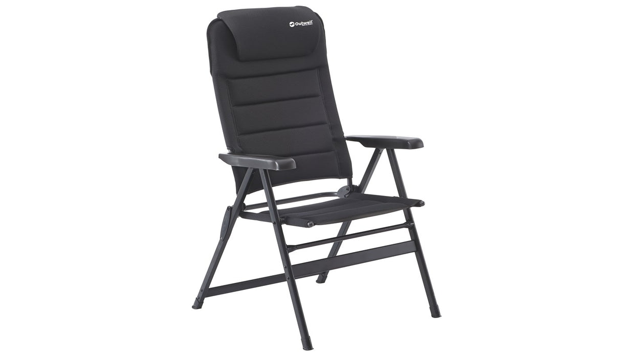 Outwell Grand Canyon Textiline Chair Black