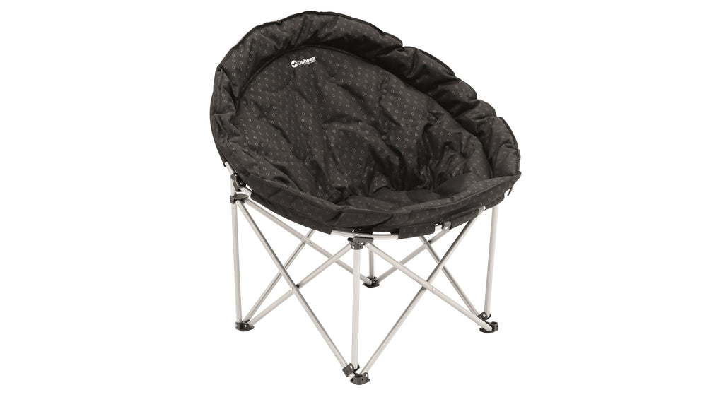 Outwell Casilda XL Moon Chair Black