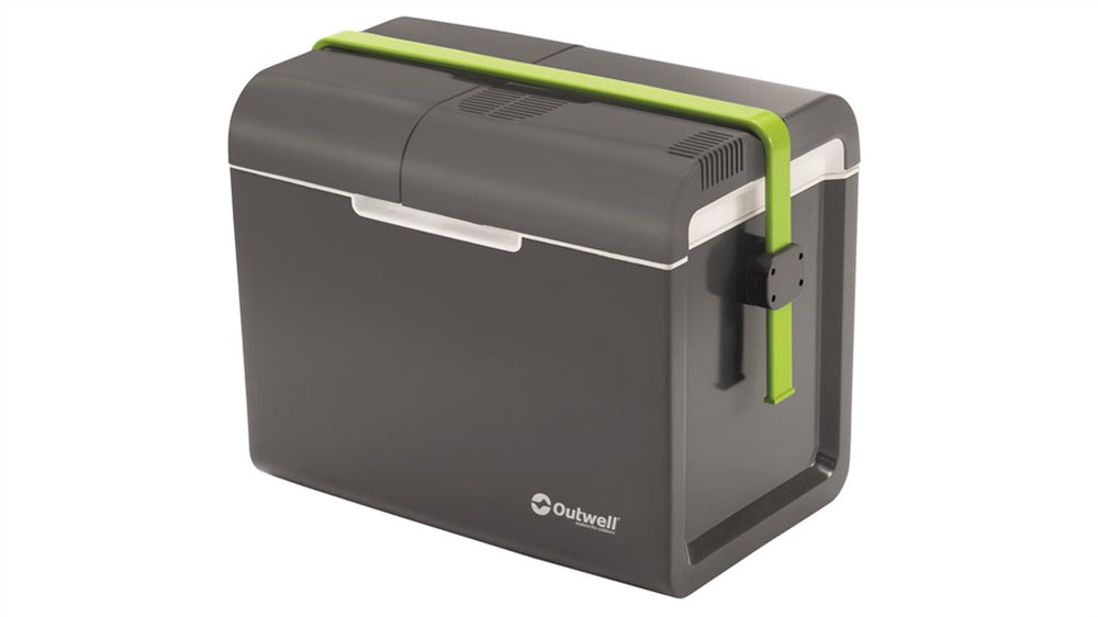 Outwell Ecocool 35L Coolbox Grey