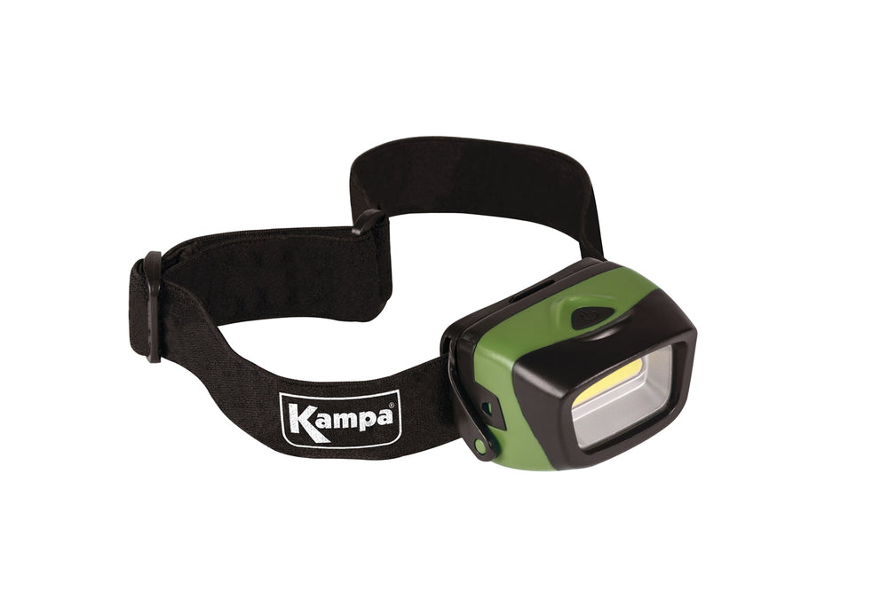 Kampa Signal LED Headlamp