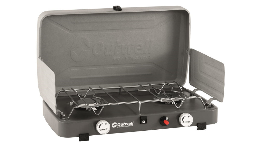 Outwell Olida Double Gas Hob