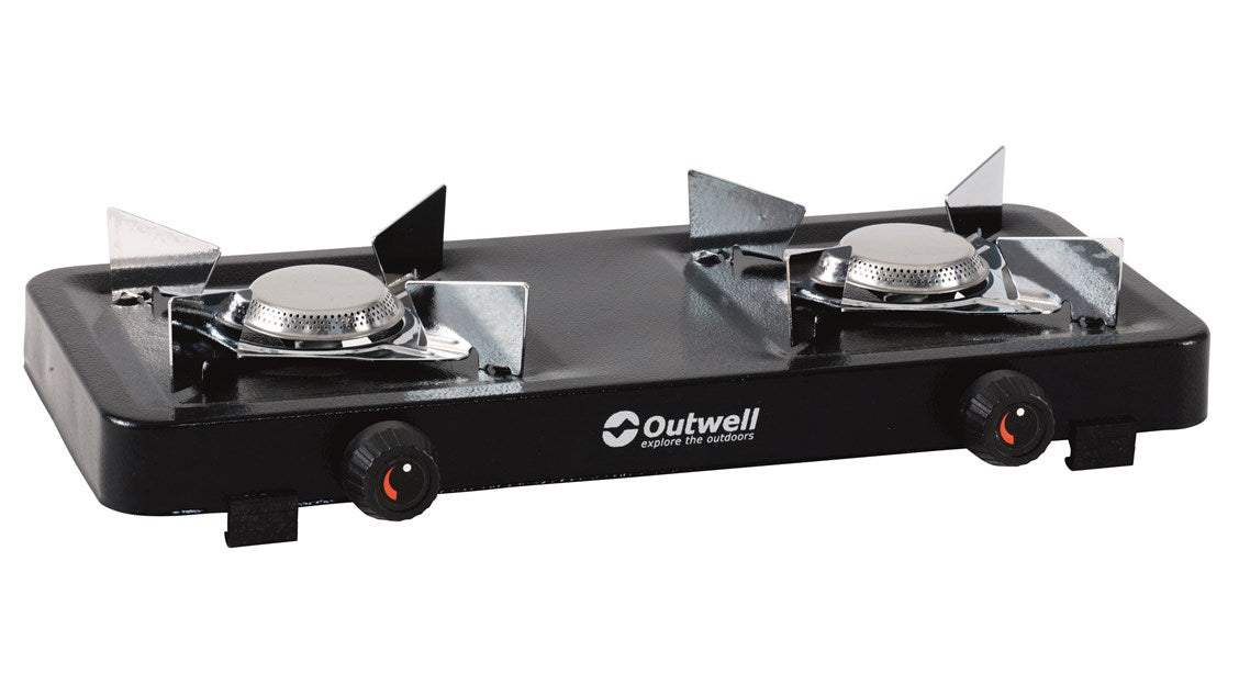 Outwell Appetizer Two Burner Stove