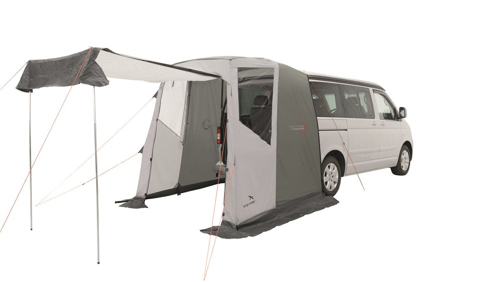 Easycamp Crowford Tailgate Driveaway Awning 2020