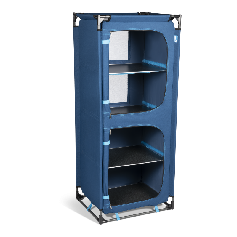 Kampa Susie Cupboard Blue