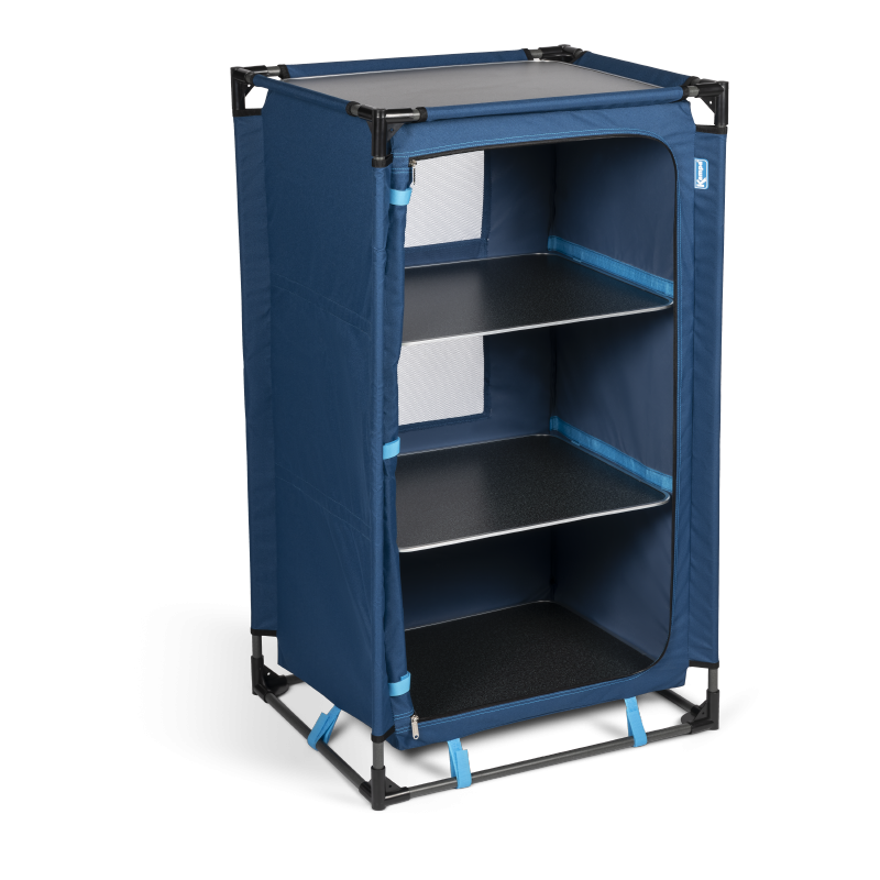 Kampa Rosie Cupboard Blue