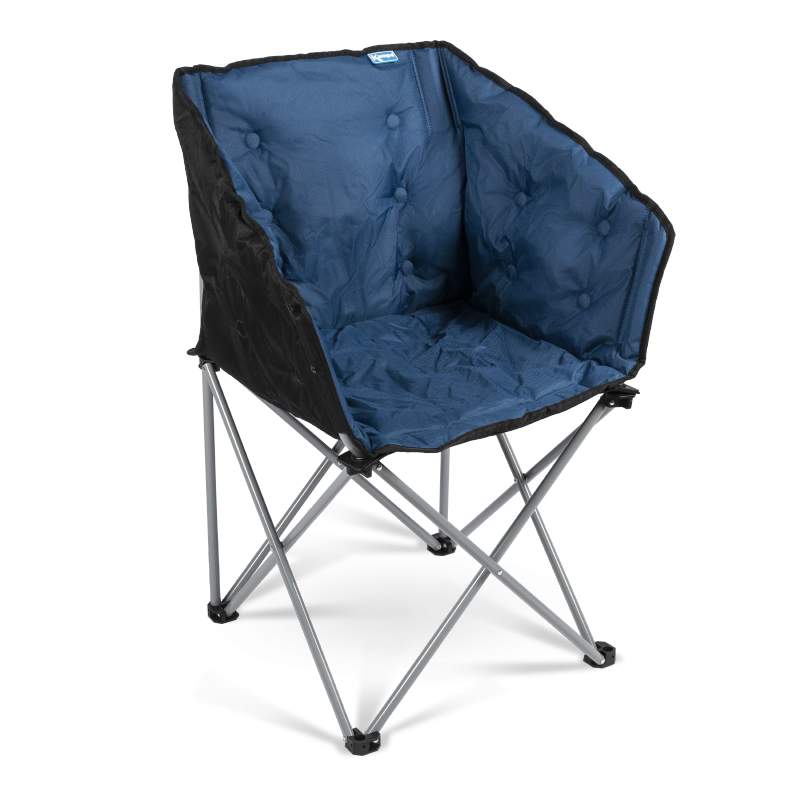 Kampa Tub Chair Midnight Blue