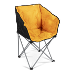 Kampa Tub Chair Sunset Yellow