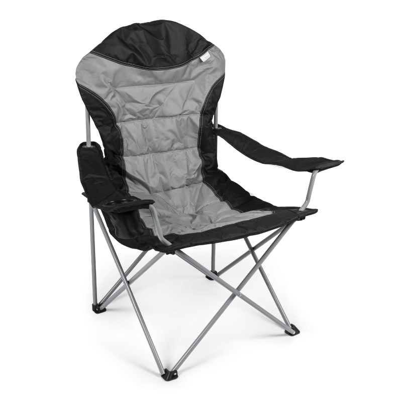Kampa XL High Back Chair Fog