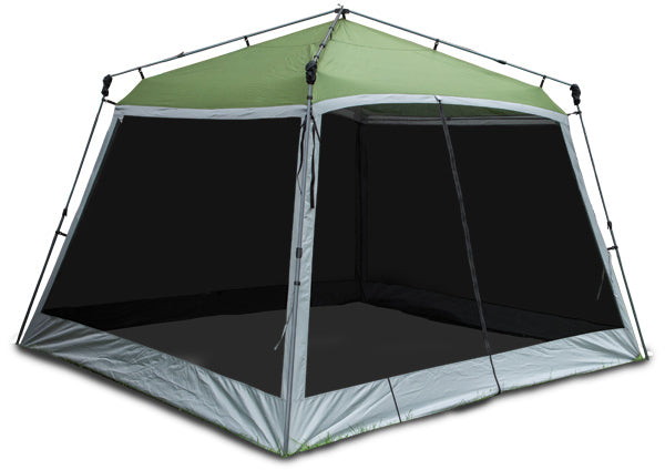 Quest Screen Shelter 4 + Canopy 2020