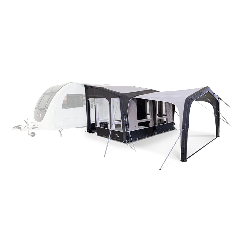 Kampa Dometic Club Air 330 All Season Canopy 2020
