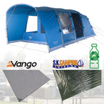 Vango Aether 450XL Earth Air Package Deal 2021 - Pre-Order