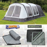 Outdoor Revolution Airdale 5.0S Air Package Deal 2021 - Pre-Order