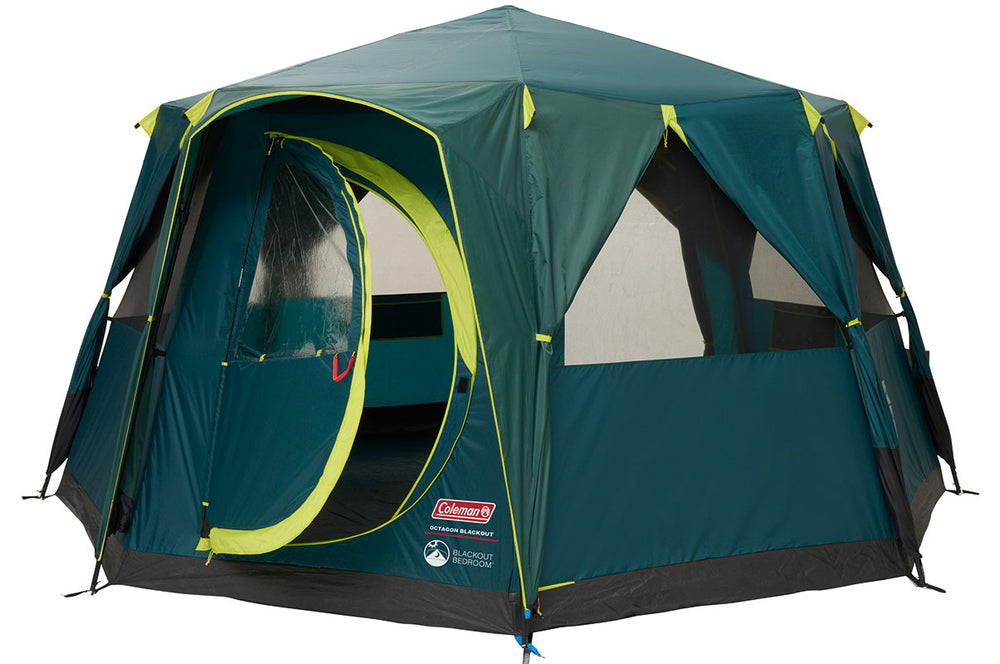 Coleman Octagon 8 Shelter BlackOut 2020