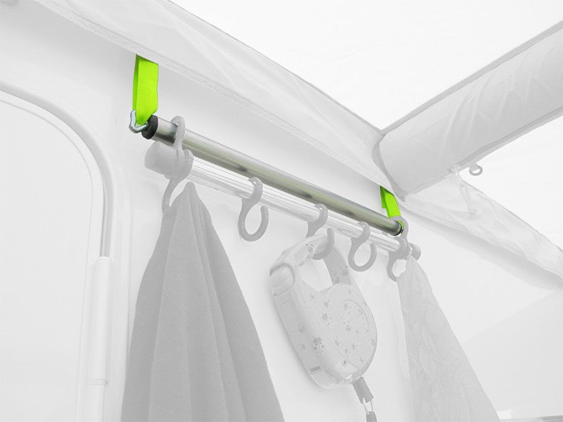 Kampa AccessoryTrack™ Hanging Rail