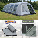 Outdoor Revolution Camp Star 600 Air Package Deal 2021 - Pre-Order