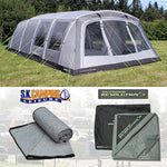 Outdoor Revolution Camp Star 700 Air Package Deal 2021 - Pre-Order