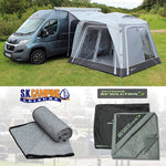 Outdoor Revolution Cayman Air Mid Drive-away Awning Package Deal 2021 - Pre-Order
