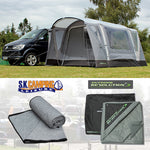Outdoor Revolution Cayman Combo Air Low Drive-away Awning Package Deal 2021 - Pre-Order