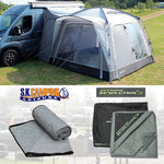 Outdoor Revolution Cayman Mid Drive-away Awning Package Deal 2021 - Pre-Order