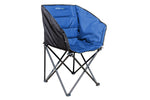Outdoor Revolution Tub Chair Blue/Black