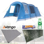 Vango Joro 450 Earth Package Deal 2021 - Pre-Order