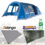 Vango Joro 600XL Earth Air Package Deal 2021 - Pre-Order