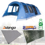 Vango Joro 600XL Earth Package Deal 2021 - Pre-Order