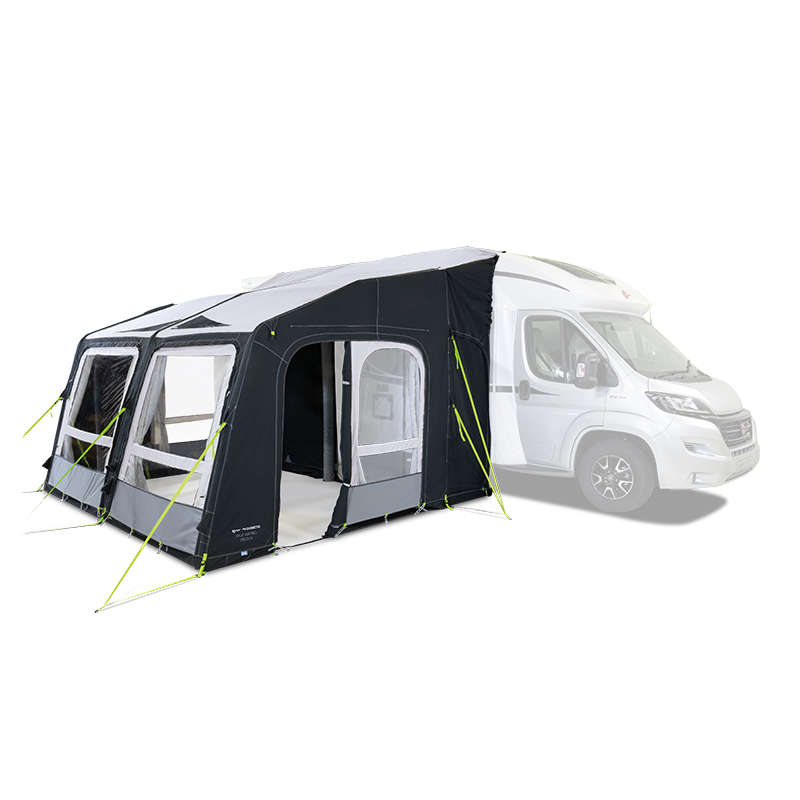 Kampa Dometic Rally Air 390 Driveaway Awning 2020