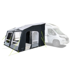 Kampa Dometic Rally Air 390 Driveaway Awning 2020 - Pre-Order with a 10% Deposit