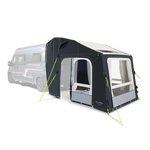 Kampa Dometic Rally Air 240 Tailgater Awning 2020 - Pre-Order with a 10% Deposit