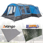 Vango Rome 550XL Air Package Deal 2021 - Pre-Order