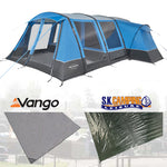Vango Rome 650XL Air Package Deal 2021 - Pre-Order