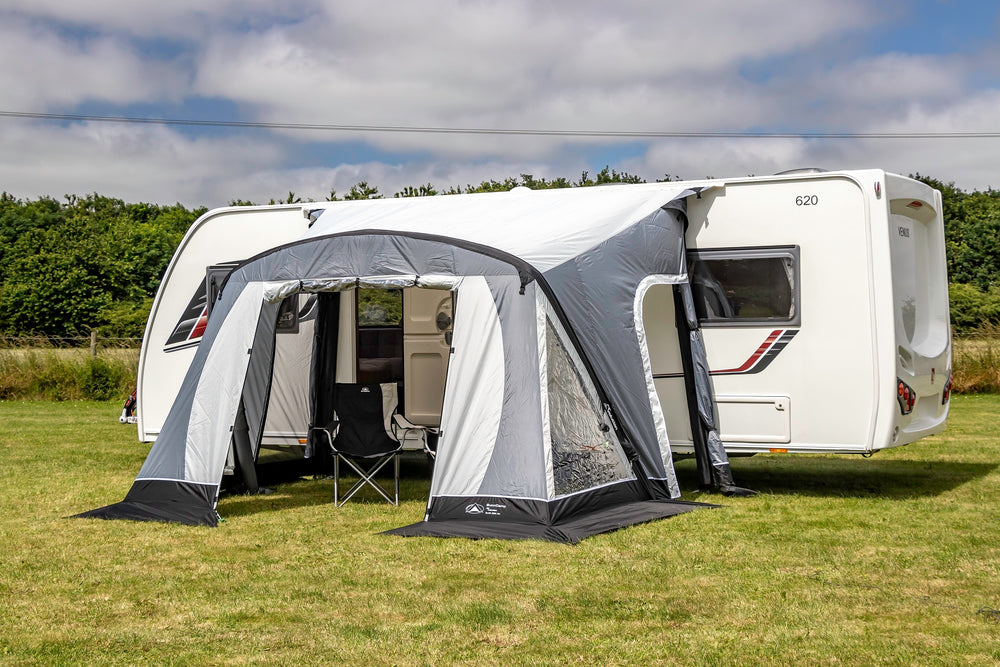 Sunncamp Swift Air 325 SC Awning 2020