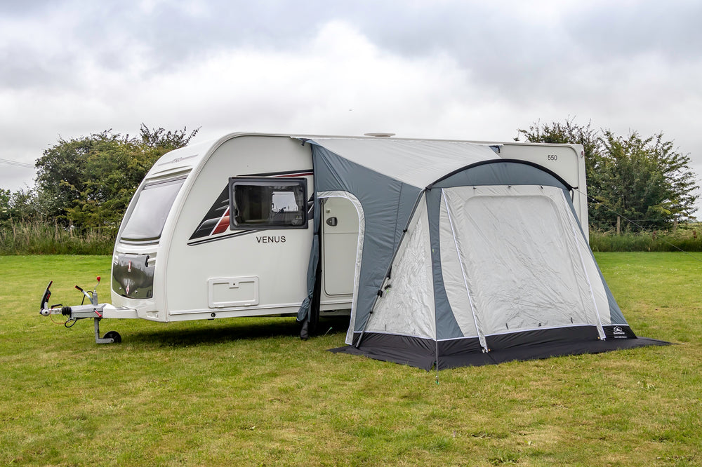 Sunncamp Swift Deluxe 220 SC Awning 2020