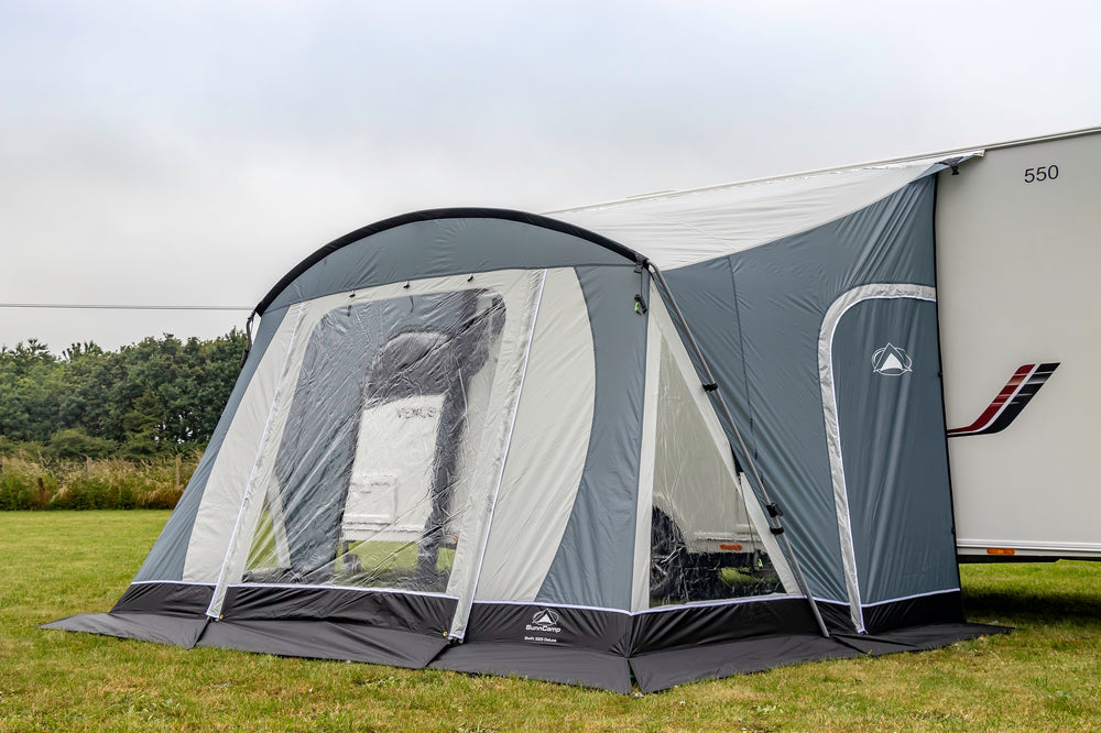 Sunncamp Swift Deluxe 325 SC Awning 2020