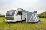 Sunncamp Swift Deluxe 325 SC Awning 2020/21