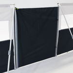 Kampa Dometic Pro Windbreak Door Panel 2020