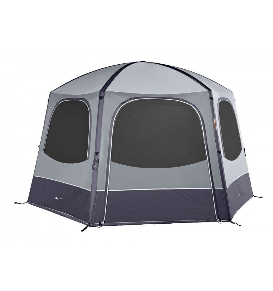 Vango AirHub Hex Shelter Grey 2020
