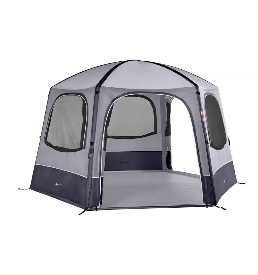 Vango AirHub Hex Shelter Grey