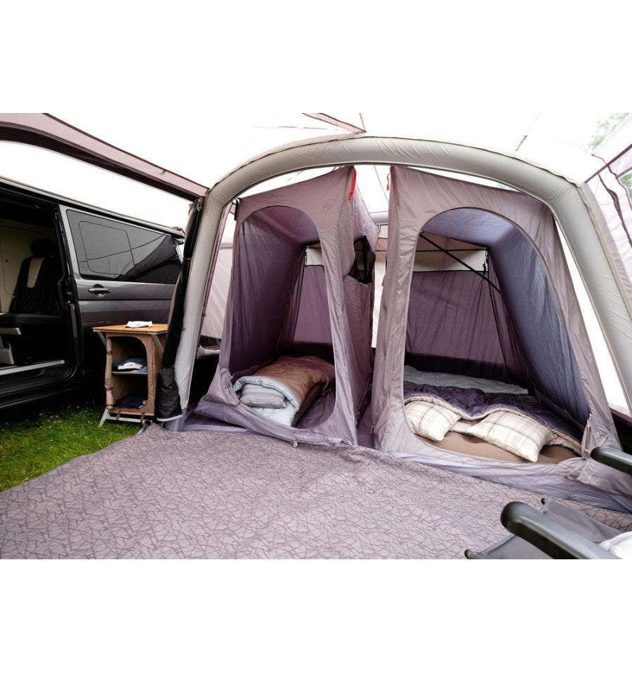 Vango Drive-away Awning Inner Example