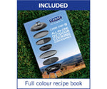 Full Colour Recipe Book
