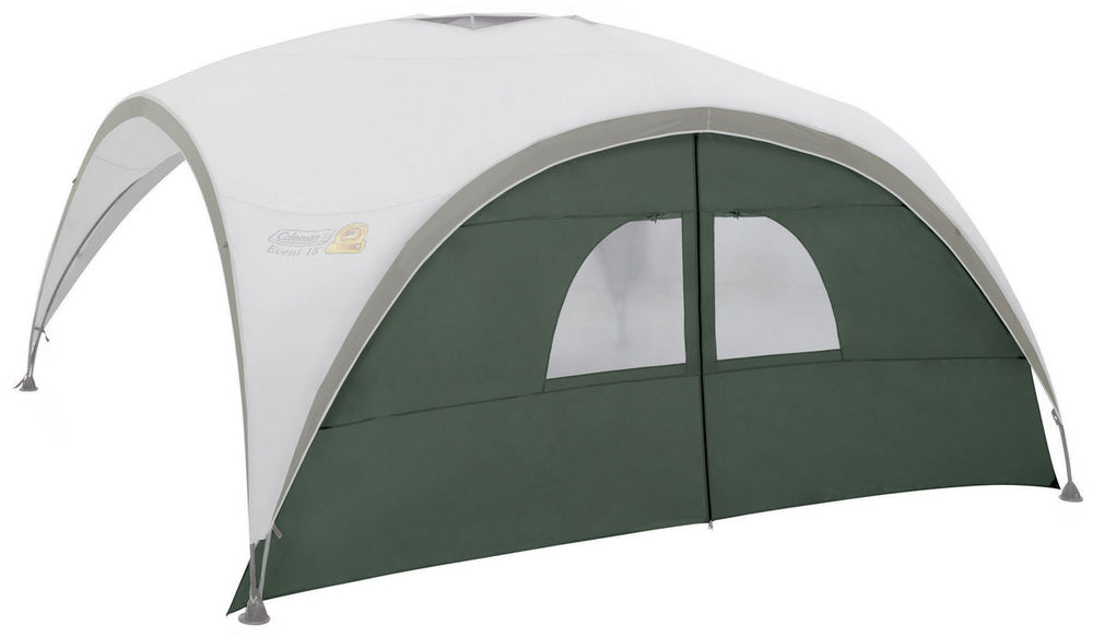 Coleman Event Shelter M Sunwall with Door